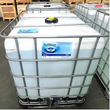 AdBlue Реагент для снижения выбросов оксидов азота   1000л