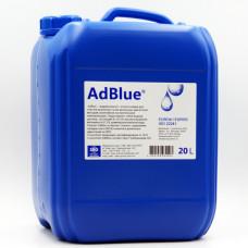 AdBlue Реагент для снижения выбросов оксидов азота   20л