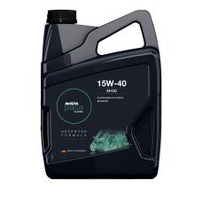 Моторное масло для легковых авто Avista pace CLASSIC SF CD 15W40 5л