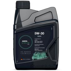 Моторное масло для легковых авто Avista pace EVO C2 C3 SAE 5W-30 1л