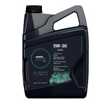 Моторное масло для легковых авто Avista pace EVO C2 C3 SAE 5W-30 4л