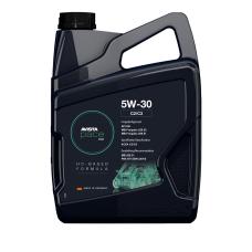 Моторное масло для легковых авто Avista pace EVO C2 C3 SAE 5W-30 5л