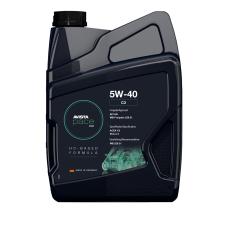 Моторное масло для легковых авто Avista pace EVO C3 5W40 1л