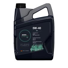 Моторное масло для легковых авто Avista pace EVO C3 5W40 5л