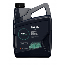 Моторное масло для легковых авто Avista pace EVO C4 5W30 4л