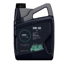 Моторное масло для легковых авто Avista pace EVO C4 5W30 5л