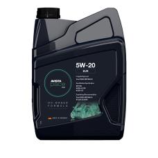 Моторное масло для легковых авто Avista pace EVO EUR SAE 5W-20 1л