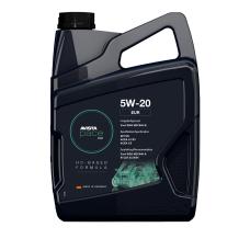 Моторное масло для легковых авто Avista pace EVO EUR SAE 5W-20 4л