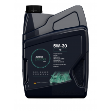 Моторное масло для легковых авто Avista pace EVO FE 5W30 1л (LONGLIFE III SAE 5W-30)