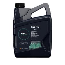 Моторное масло для легковых авто Avista pace GER 5W40 5л