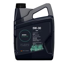 Моторное масло для легковых авто Avista pace GER SAE 5W-30 1л