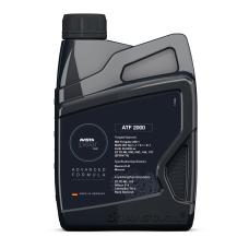 Трансмиссионное масло Avista peer EVO ATF 2000 (Super Fluid Typ P\CN) 1л
