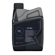 Трансмиссионное масло Avista peer EVO ATF 6000 1л