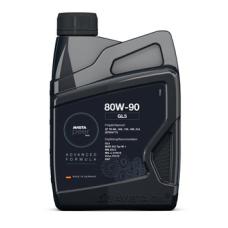 Трансмиссионное масло Avista peer EVO GL5 80W90 1л