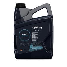 Моторное масло для грузового коммерческого транспорта Avista pure EVO CI-4 TS 15W40 5л