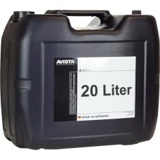 Моторное масло для грузового коммерческого транспорта Avista pure EVO GER 10W40 20л