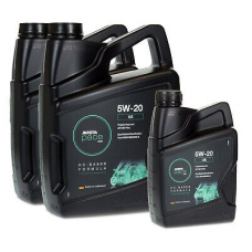 Моторное масло для легковых авто Avista pace EVO US 5W20  1л