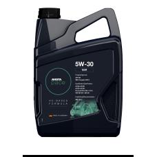 Моторное масло для легковых авто Avista pace GER SAE 5W-30 5л