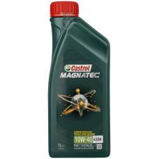 Моторное масло Castrol Magnatec A3/B4 10W40  1л