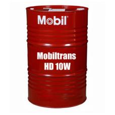 Масло трансмиссионное Mobiltrans HD 10W  208л