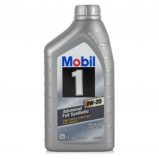 Масло моторное Mobil 1   0W-20    1л