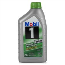 Моторное масло Mobil 1 ESP 0W30  1л