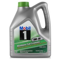 Моторное масло Mobil 1 ESP 0W30  4л