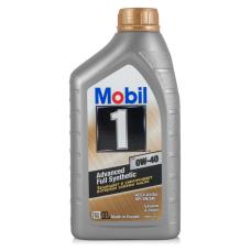 Моторное масло Mobil 1 ESP 0W40  1л
