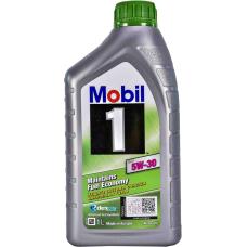 Моторное масло Mobil 1 ESP 5W30  1л