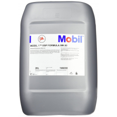 Моторное масло Mobil 1 ESP 5W30  20л