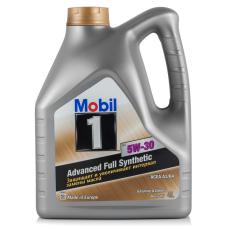 Масло моторное Mobil 1 FS 5W30  4л