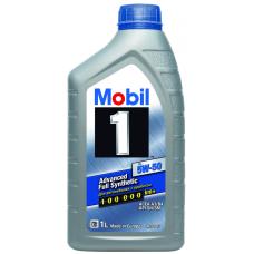 Масло моторное Mobil 1 FS 5W50  1л