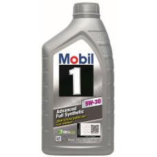 Масло моторное Mobil 1 5W30    1л