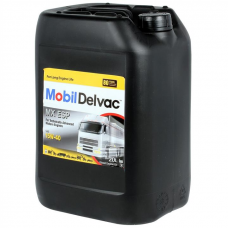 Масло для грузового коммерческого транспорта Mobil Delvac MX ESP 15W40 20л