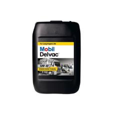 Масло для грузового коммерческого транспорта Mobil Delvac XHP ESP 10W40 PAIL  20л