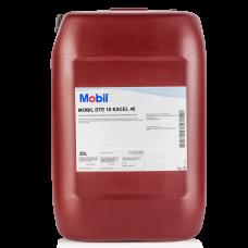 Гидравлическое масло Mobil DTE 10 Excel 46   20л