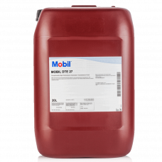 Гидравлическое масло Mobil DTE 27     20л