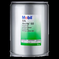 Масло для холодильных установок Mobil Eal Arctic 68     20л