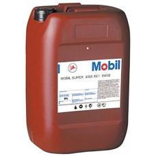 Моторное масло Mobil Super 3000 ХЕ1  5W30 20л