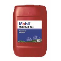 Тракторное масло MobilFluid 424   20л