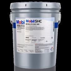 Пластичная смазка Mobilith SHC  460   16кг