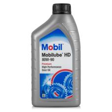 Масло трансмиссионное Mobilube HD 80W90   1л