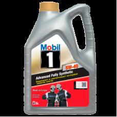 Моторное масло Mobil 1 FS X1 5W-40     5л