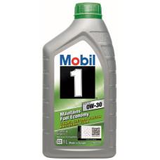 Моторное масло Mobil 1 ESP LV 0W30 1л
