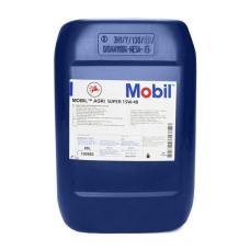 Масло для сельхозтехники Mobil Agri Super 15W40 Pail  20л