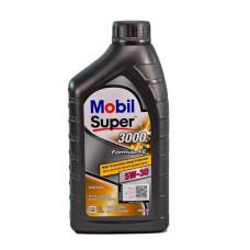 Моторное масло Mobil Super 3000 x1 Formula FE  5W30   1л