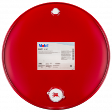 Гидравлическое масло Mobil Nuto H32   208л