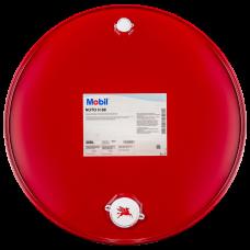Гидравлическое масло Mobil Nuto H 68   208л