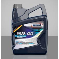 Масло моторное Pennasol MID SAPS PD 5W40 5л