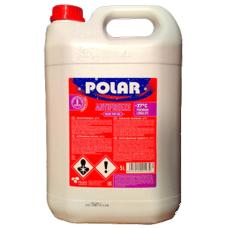 Антифриз  Polar Premium Longlife LLC -37*C  5л